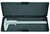 150mm/0.05 inox tolómérő