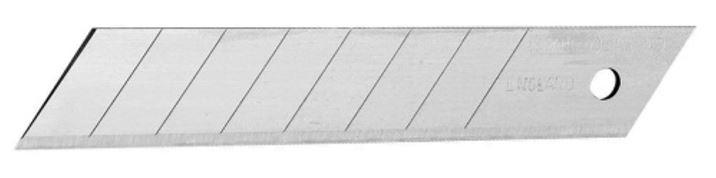 Tapétavágó penge 10db 9mm törhető