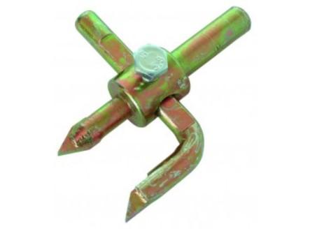 N76020 Körkivágó üveghez, csempéhez 40-90 mm, edzett